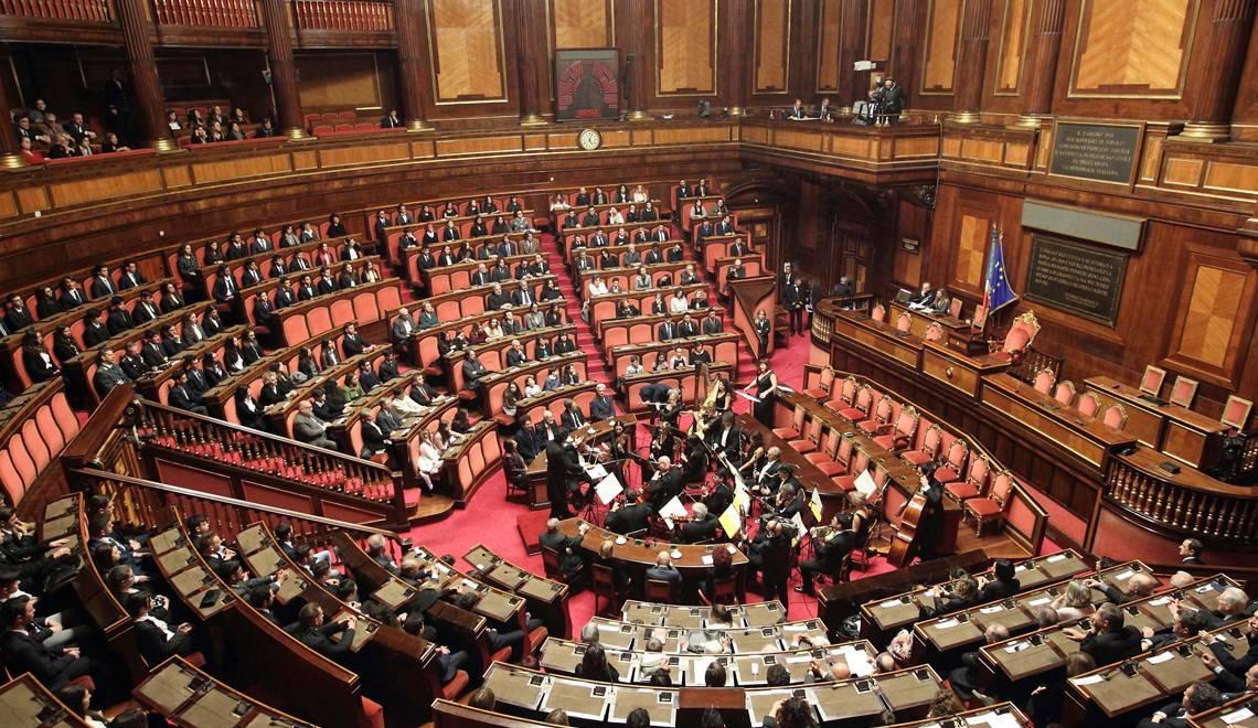 Evento inaugurale per le celebrazioni del bicentenario della nascita di Francesco De Sanctis (1817-2017)